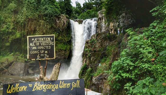 blangsinga-waterfall