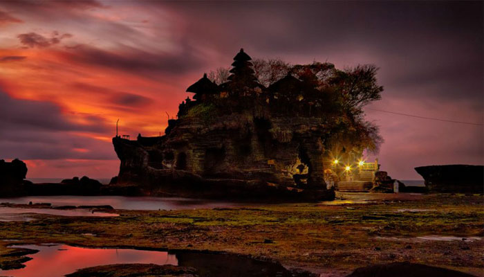 tanah-lot-sunset Edy Smile Tour | Bali Tour Package multi day tour packages