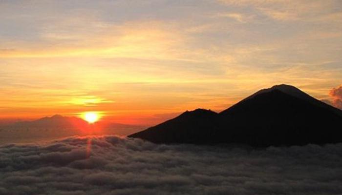 Batur-Volcano-Trekking