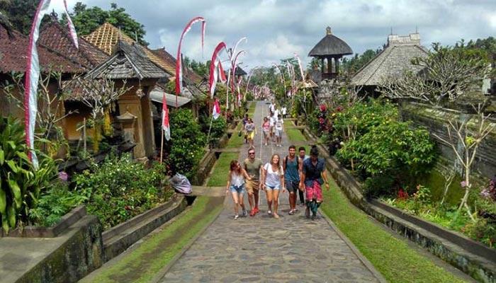 Penglipuran-Village